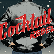 Cocktail Rebel Celebrates The 1950's With Booze, Bites And Bombshell Beauties