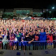 Untapped Festival Is Coming To San Antonio