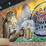 San Antonio craft brewer Brew Monkey sued for trademark infringement