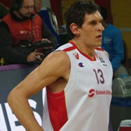 Spurs Sign Giant Human Boban Marjanovic, Tallest Spur Of The Duncan Era