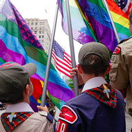 Boy Scouts Of America Moves Closer To Ending Ban On Gay Adult Leaders