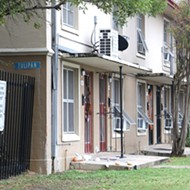 National group adds San Antonio's Alazan-Apache Courts to list of endangered historical places