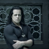 A Q&A With Horror Punk Glenn Danzig