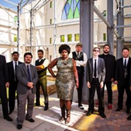 Échale! Announces Free September Concert Featuring The Suffers, Bombasta And More