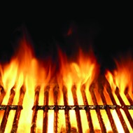 Grilling Safety: Or How To Not Give Yourself Salmonella