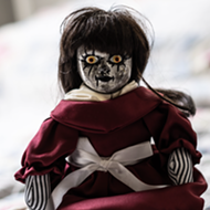 San Antonio ghost tour group gives Elf on the Shelf a run for its money with new Halloween haunted doll