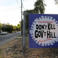 Government Hill zoning case has San Antonio's inner city communities worried