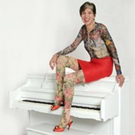 Tonight At The Aztec: Marcia Ball's Thrilling Zydeco Blues