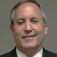 Texas Attorney General Ken Paxton Booked For Securities Fraud