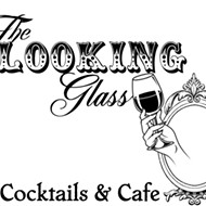 Texas Trash No More: The Looking Glass Opens On McCullough