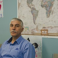 Hard Work: Skilled Refugees Face Hurdles To Ply Their Trade In U.S.