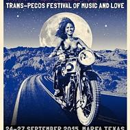 Marfa's Trans-Pecos Festival Announces Lineup
