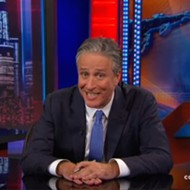 Remember All Those Times Jon Stewart Made Fun Of Texas?