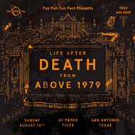 Paper Tiger Screens Free Docs On Death and Death From Above 1979