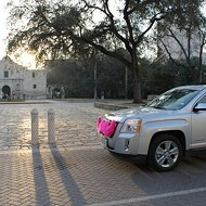 Lyft Agrees To Come Back To San Antonio
