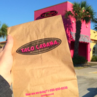 Taco Cabana To Offer Free Breakfast Tacos Tomorrow