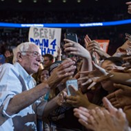 A Growing Number Of SA's Grassroots Progressives Are Feeling Bernie Sanders
