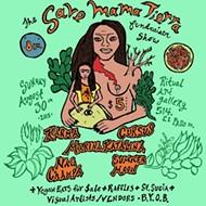 Viva Vegan Taco Trucks! A Fundraiser For Mama Tierra