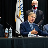 Analysis: Greg Abbott's latest retreat comes at the expense of Texas voters