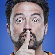 Silent Bob Speaks! A Candid Q&A With Kevin Smith