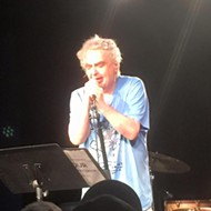 Live And Local: Daniel Johnston At The Paper Tiger