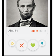 Swiping 101, Or How Not To Be A Tinder Troll