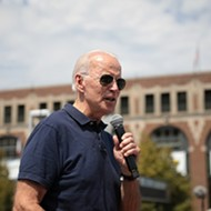 Biden campaign to spend $6 million on Texas campaign ads, more than any Democratic presidential nominee in decades