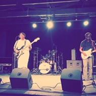 Live and Local: Death at Paper Tiger
