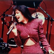 Watch The Texas A&M Kingsville Marching Band Perform Selena's 'Como La Flor'