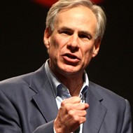 Greg Abbott Is Just Like Hillary Clinton