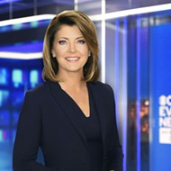 San Antonio-raised CBS anchor Norah O'Donnell says November election will challenge media