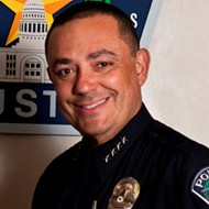 Austin Police Chief Art Acevedo Withdraws From Race To Lead SAPD