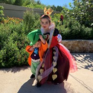Bootanica returns to the San Antonio Botanical Garden for outdoor Halloween hijinks
