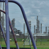 Texas' illegal industrial air pollution doubled as Trump administration deregulated, new report shows
