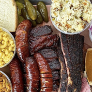 Houston-based Pinkerton's Barbecue to debut location near San Antonio's Frost Tower