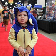 For Alamo City Comic Con, Growing Up Means More Attractions for Kids
