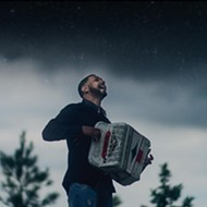Folk Music 101: The Bands At Hand At The International Accordion Festival
