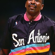 Remember NBA Great Moses Malone With His 80-ft Buzzer Beater For The Spurs