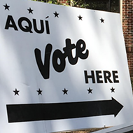 Swamped with voter requests, the Texas secretary of state's office has become a focus of frustration