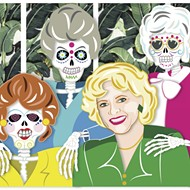 Remember 'The Golden Girls' The Puro San Antonio Way
