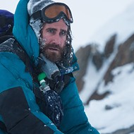 'Everest' Explores The Might Of The Mountain And Its Climbers