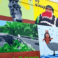 San Anto Cultural Arts Will Dedicate Three Murals Tonight