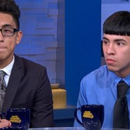 Jay Football Players Who Hit Referee Speak Publicly For First Time On 'Good Morning America'