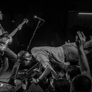Live And Local: Black Lips At Paper Tiger