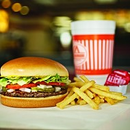 Whataburger To Benefit San Antonio Food Bank Tuesday Night
