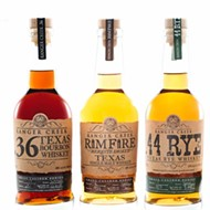 More Hardware For Ranger Creek Whiskey Lineup