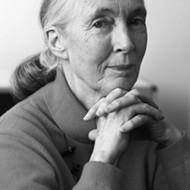 Jane Goodall's Biographer on 'The Jane Effect' and Disappearing Animals