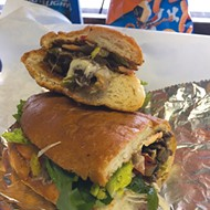 Lunchtime Snob: Finding Cheesesteaks in Unlikely Joints