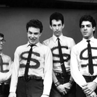 The Korova Announces Dead Kennedys on December 12