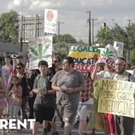 State Sen. José Menéndez Urges Texans to Maintain Pot Reform Momentum